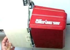 Intellicode Garage Door Opener Scarborough