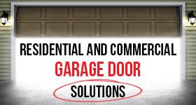 garage door repair scarborough